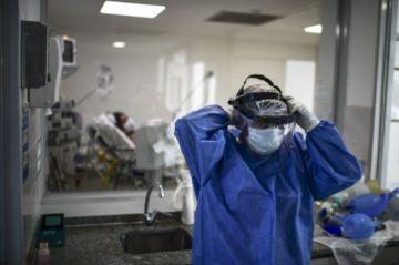 Argentina extiende hasta el 11 de octubre restricciones por coronavirus