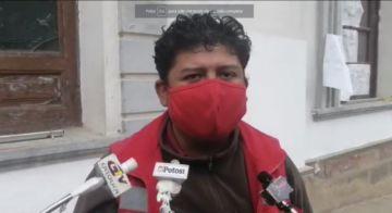 Eloy Relos espera que alcalde envíe informe sobre la canasta estudiantil