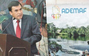 El Gobierno decreta cierre de Ademaf hasta febrero de 2022