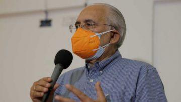 """Carlos Mesa: """"La unidad la da el votante, más que la posibilidad de acuerdos o alianzas"""""""