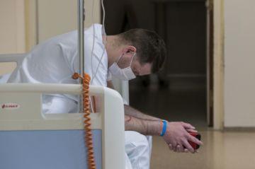 Según un estudio, la fatiga persistente es frecuente tras el coronavirus