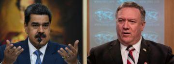Mike Pompeo consolida alianza sudamericana contra Maduro
