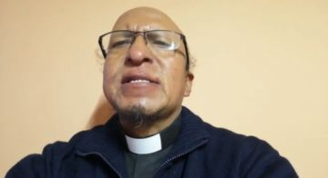 El padre Miguel Albino habla de la parábola del sembrador