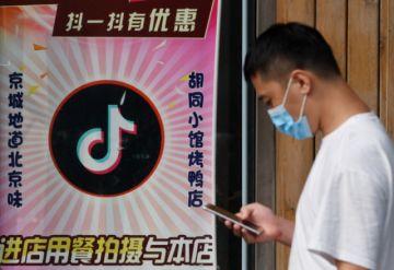 China responde con medidas de retorsión tras decisión de EE.UU. contra TikTok