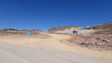Volvemos a mostrar lo que pasa detrás del Cerro Rico