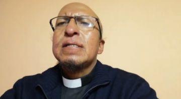 El padre Miguel albino comparte su reflexión dominical