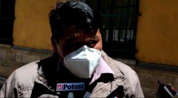 Asamblea legislativa de Potosí tratará caso del dióxido de cloro y rebaja de sueldos