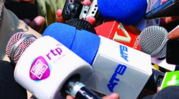 Por falta de voluntad de políticos, la ANP suspende foro presidencial
