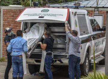 Al menos diez personas murieron en dos nuevas masacres en Colombia