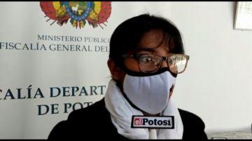 Fiscalía logra sentencia de 30 años contra feminicida en Potosí