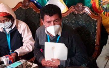 El TCP congela la suspensión de magistrados acusados de corrupción