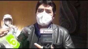 Gobernación destinará tres millones de Bolivianos para compra de Avifavir