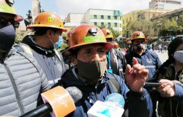 Fedecomin-La Paz deja PAN-BOL porque sus candidatos fueron excluidos