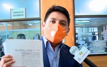 Gobierno presenta Acción de Inconstitucionalidad contra Ley de Bono Hambre