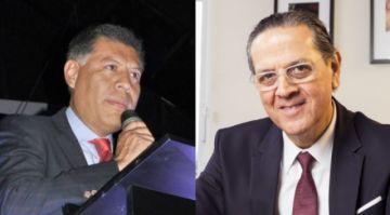 ATB y La Razón fueron adquiridos con dinero venezolano; las acciones terminaron en manos de Hurtado y Gill