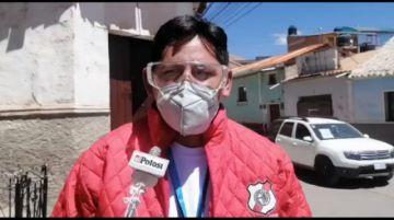 Nacional Potosí apoyará a Fernando Costas a la presidencia de la FBF