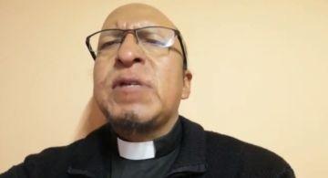 El padre Miguel Albino reflexiona sobre la familia de Dios