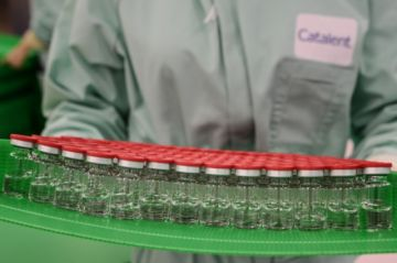 Chile pacta para dotarse de millones de vacunas contra el coronavirus