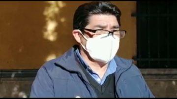 Gobernador pide garantizar provisión de diésel para Potosí