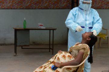 Las muertes de embarazadas por coronavirus en América suben a 458, según la OPS