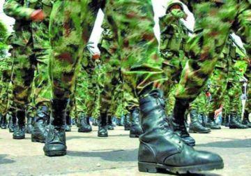 Ministerio de Defensa asegura que el Servicio Premilitar no será virtual