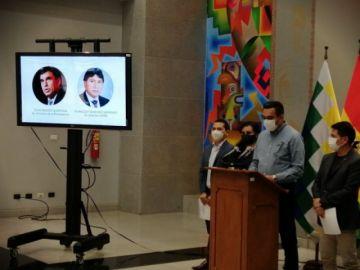 Alistan denuncia contra Quintana por supuesto desvío de dinero venezolano para compra de ATB, La Razón y El Extra