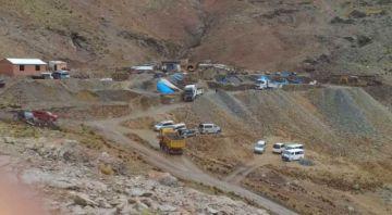 Un joven minero fallece en accidente en una mina de Colquechaca