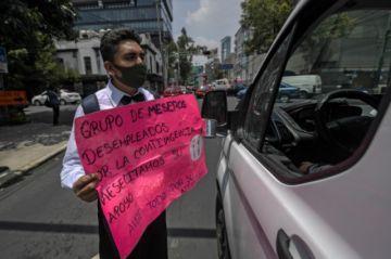 """La COVID-19 tuvo """"impacto catastrófico"""" en el empleo, según OIT"""
