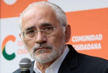Mesa: Arce representa al partido que hizo el más brutal fraude electoral