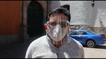 La parroquia de La Merced promociona las visitas virtuales a su museo