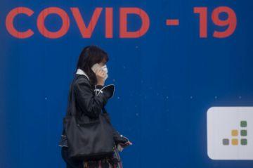 """La situación es """"preocupante"""" en Europa pese a restricciones para frenar pandemia"""