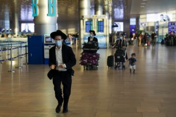 Israel endurece su reconfinamiento ante el aumento de casos de covid-19