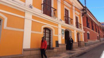 El Potosí le invita a presentar su queja por la facturación de Sepsa