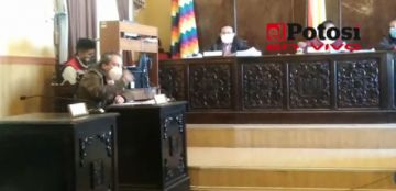 Los concejales sesionan sobre el POA municipal