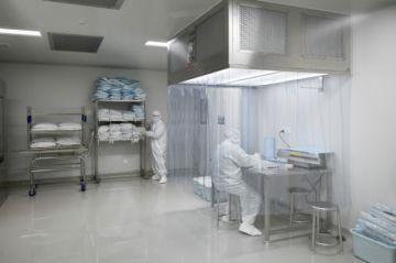 China espera producir más de 600 millones de dosis de vacuna anticovid-19 al año