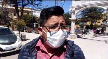 Bono estudiantil sigue sin concretarse en Potosí