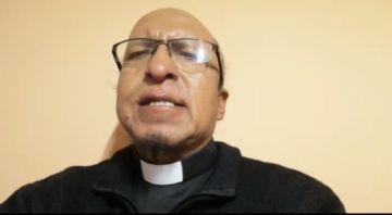 El padre Miguel Albino recuerda que todo tiene su tiempo