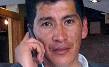Hoy exhuman los restos que presuntamente son de Jorge Clavijo