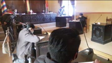 El Concejo Municipal de Potosí aprobó el POA 2021, pese a tensión y conflictos