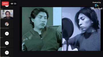 Bolivianos y peruanos hablan sobre Gesta Bárbara y Gamaliel Churata