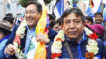 Sala Constitucional en La Paz admite acción que busca anular la sigla del MAS