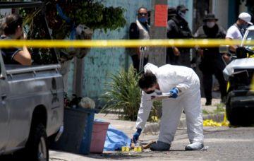 Un ataque armado en un bar del centro de México deja 11 muertos