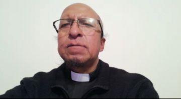 El padre Miguel Albino habla sobre la unidad de pensamiento y corazón
