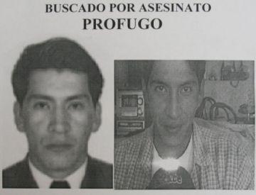 Mediante cartas y llamadas anónimas se reportó que Clavijo fue visto con vida en Perú