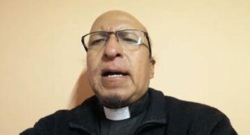 El padre Miguel Albino invita a conocer la historia de Job