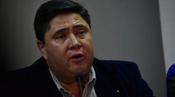 Crisis de Gabinete: Óscar Mercado presenta su renuncia al Ministerio de Trabajo