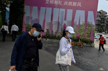 Wuhan, epicentro de la COVID-19, deja atrás el virus que causó un millón de muertos