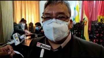 Temen por segunda oleada peligrosa de la COVID-19 en Potosí