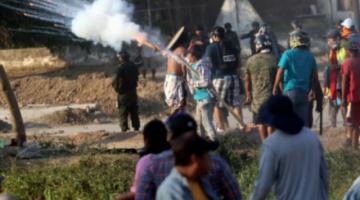 Fiscalía presenta acusación contra 10 personas por muertes durante conflictos en Montero
