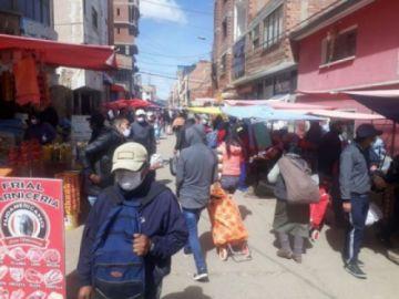 ¿Será posible evitar un posible rebrote de coronavirus en Bolivia?